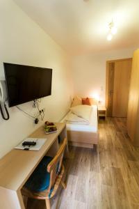 Hotel-Gasthof Freisleben, Hotely  Sankt Anton am Arlberg - big - 17