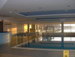 Club218 Beatrix Wellness Apartment, Apartmány  Siófok - big - 36