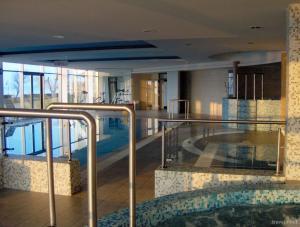 Club218 Beatrix Wellness Apartment, Apartmány  Siófok - big - 9