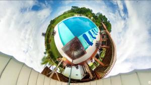 Hotel Campestre San Juan de los Llanos, Виллы  Yopal - big - 97