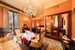 Hotel Al Ponte Dei Sospiri - AbcAlberghi.com