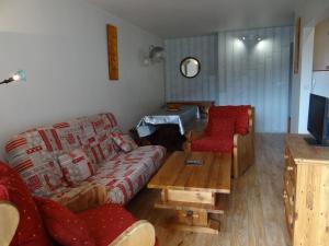 Le Balcon De Villard, Apartmány  Villard-de-Lans - big - 144