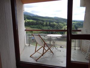 Le Balcon De Villard, Apartmány  Villard-de-Lans - big - 146