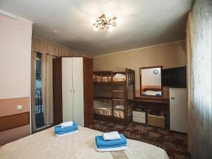 Tetis Hotel, Hotel  Adler - big - 3