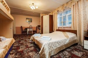 Tetis Hotel, Hotel  Adler - big - 6