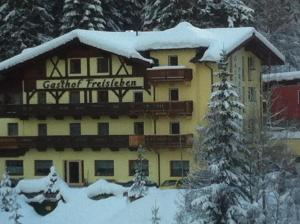 Hotel-Gasthof Freisleben, Hotely  Sankt Anton am Arlberg - big - 31
