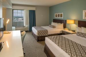Crowne Plaza Hotel Pittsburgh South