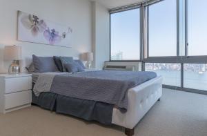 豪华两卧室公寓