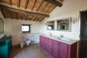 Locanda Della Quercia Calante, Case di campagna  Castel Giorgio - big - 46