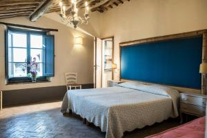 Locanda Della Quercia Calante, Venkovské domy  Castel Giorgio - big - 12