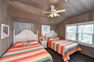 A House on Siesta Beach, Vily  Siesta Key - big - 37