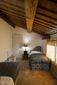 Locanda Della Quercia Calante, Venkovské domy  Castel Giorgio - big - 29