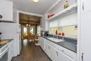 A House on Siesta Beach, Vily  Siesta Key - big - 8