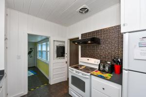 A House on Siesta Beach, Vily  Siesta Key - big - 7