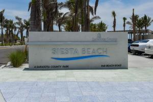 A House on Siesta Beach, Villák  Siesta Key - big - 32
