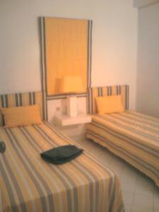 Albufeira Oura I, Ferienwohnungen  Albufeira - big - 4