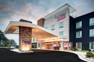 Fairfield Inn and Suites by Marriott Douglas