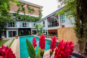 Baan Tamnak, Resorts  Pattaya South - big - 1