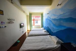 Lhasa 21 Boutique Hotel, Privatzimmer  Lhasa - big - 13