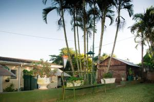 Home From Home B&B, Bed and breakfasts  Pietermaritzburg - big - 23