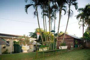 Home From Home B&B, Panziók  Pietermaritzburg - big - 23