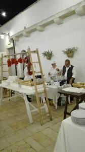 Agriturismo Masseria Casamassima, Фермерские дома  Остуни - big - 48