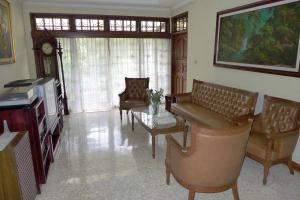 Meranti Guest House