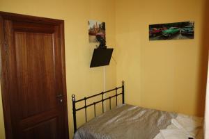 Hotel Le Voyage, Hotels  Samara - big - 32