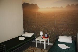 Hotel Le Voyage, Hotels  Samara - big - 35