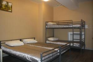 Hotel Le Voyage, Hotels  Samara - big - 37