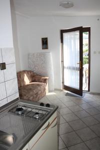 Apartmani Jarnečić, Appartamenti  Starigrad-Paklenica - big - 8