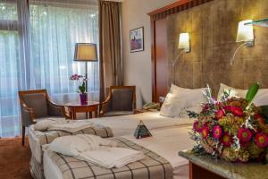 Silvanus Hotel, Hotels  Visegrád - big - 19