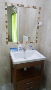 Seaview Guesthouse, Pensionen  Olhão - big - 18