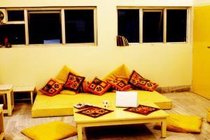 Chambre Double Deluxe Climatisée avec Salle de Bains Privative
