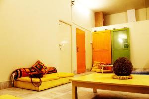 Chambre Double de Luxe avec Climatisation