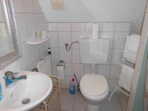 Hotel Sonnenberg Schlößchen, Szállodák  Braunlage - big - 6