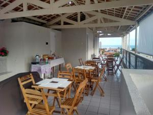 Ilha do Sol - Hostel & Pousada, Vendégházak  Fortaleza - big - 75