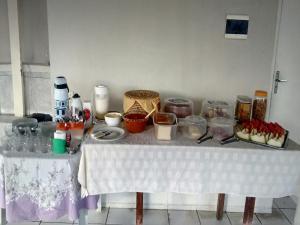 Ilha do Sol - Hostel & Pousada, Vendégházak  Fortaleza - big - 74