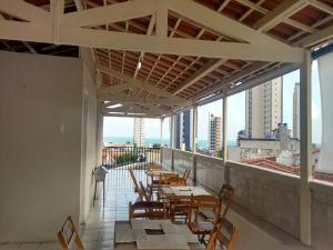 Ilha do Sol - Hostel & Pousada, Vendégházak  Fortaleza - big - 76