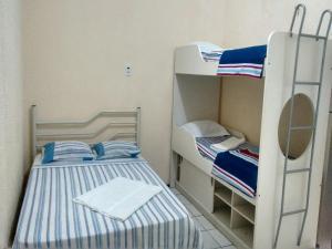Ilha do Sol - Hostel & Pousada, Vendégházak  Fortaleza - big - 39