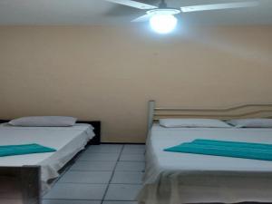 Ilha do Sol - Hostel & Pousada, Vendégházak  Fortaleza - big - 15