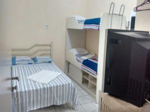 Ilha do Sol - Hostel & Pousada, Vendégházak  Fortaleza - big - 13