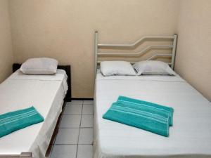 Ilha do Sol - Hostel & Pousada, Vendégházak  Fortaleza - big - 14