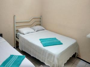 Ilha do Sol - Hostel & Pousada, Vendégházak  Fortaleza - big - 7