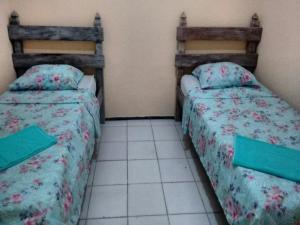 Ilha do Sol - Hostel & Pousada, Vendégházak  Fortaleza - big - 8