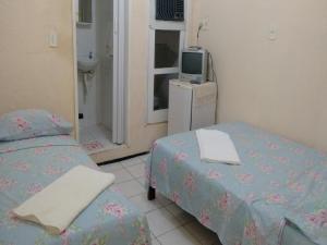 Ilha do Sol - Hostel & Pousada, Vendégházak  Fortaleza - big - 32