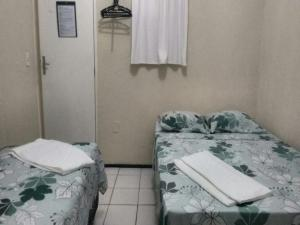 Ilha do Sol - Hostel & Pousada, Vendégházak  Fortaleza - big - 70