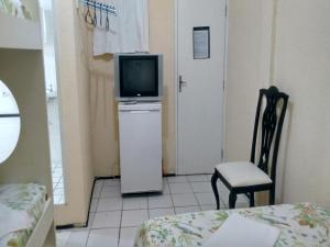 Ilha do Sol - Hostel & Pousada, Vendégházak  Fortaleza - big - 28
