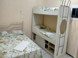 Ilha do Sol - Hostel & Pousada, Vendégházak  Fortaleza - big - 27
