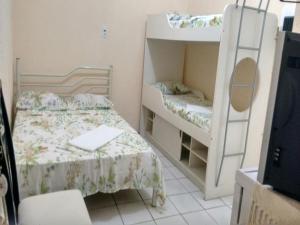 Ilha do Sol - Hostel & Pousada, Vendégházak  Fortaleza - big - 26